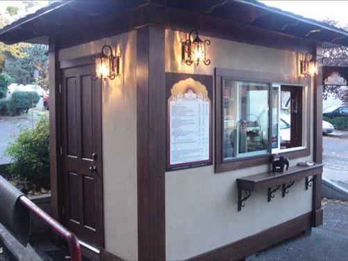 Java Sutra Coffee Kiosk
