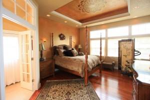Davis Master Bedroom