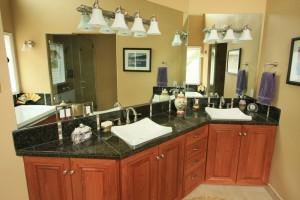 Davis Master Bathroom Vanity