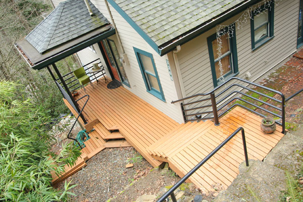 entryway-deck
