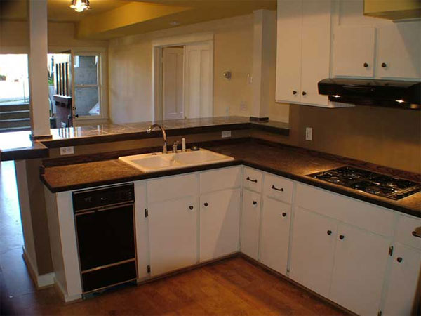 basement basement kitchens